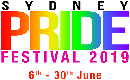 A  festival of LGBTI Art, Cinema, Trivia, Debates, Sports, Fundraising Activities and Club Events across Sydney.